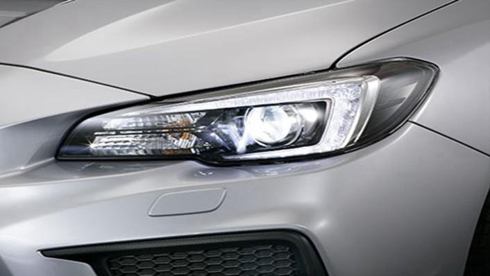 Subaru Wrx Public 2020 Exterior 008