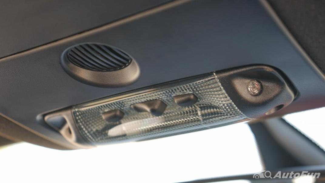 2020 Ford Ranger Double Cab 2.0L Turbo Wildtrak Hi-Rider 10AT Interior 044