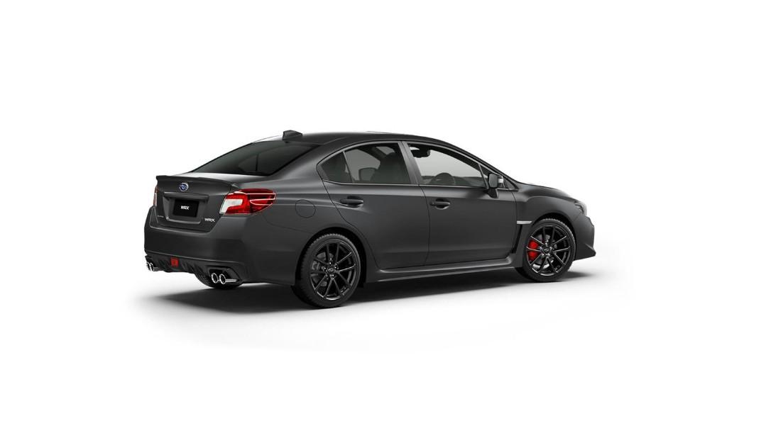 Subaru Wrx 2020 Exterior 002