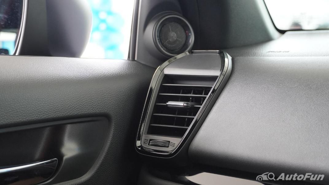 2021 Honda City Hatchback e:HEV RS Interior 078