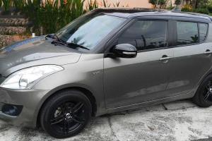 Owner Review: Suzuki Swift เป็นหนึ่งในรถแฮทช์แบ็กที่คุ้มค่าสุดในไทย