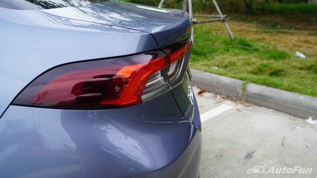 2021 Toyota Corolla Altis 1.8 Sport Exterior 021