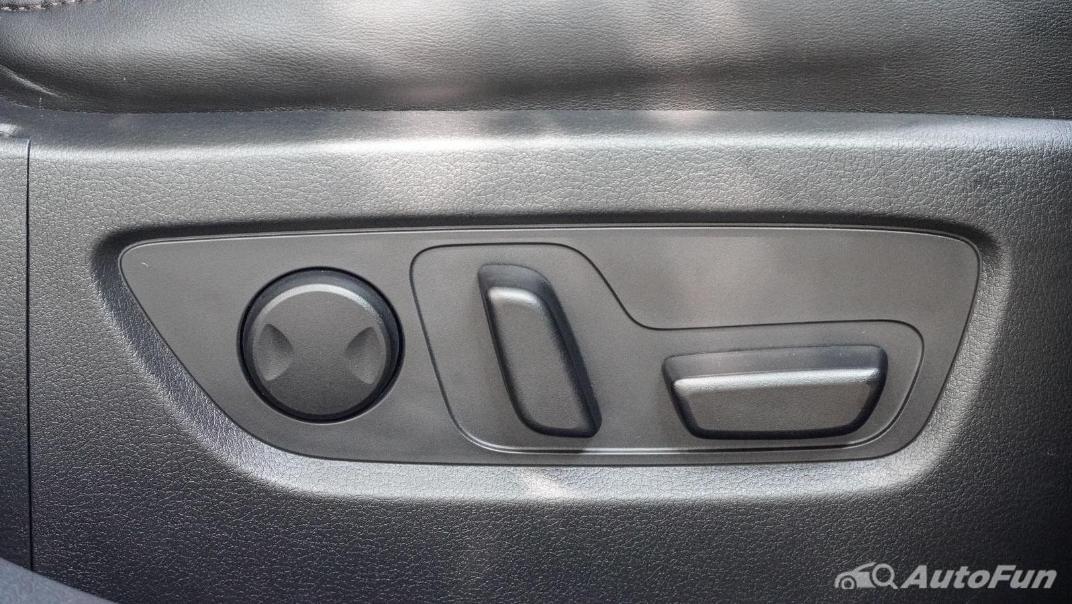 2020 Mazda CX-30 2.0 C Interior 048