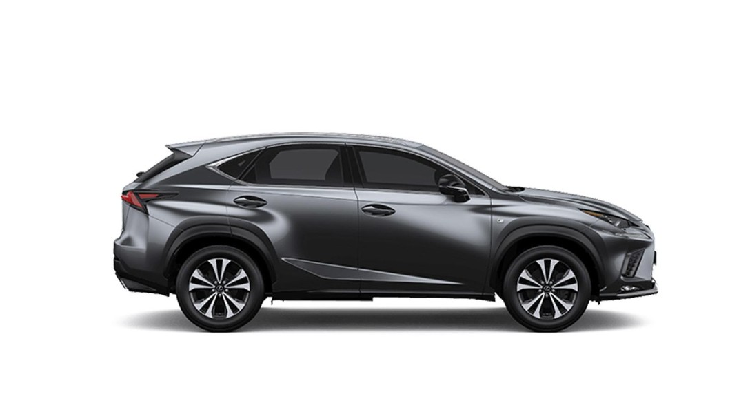 Lexus NX 2020 Others 003