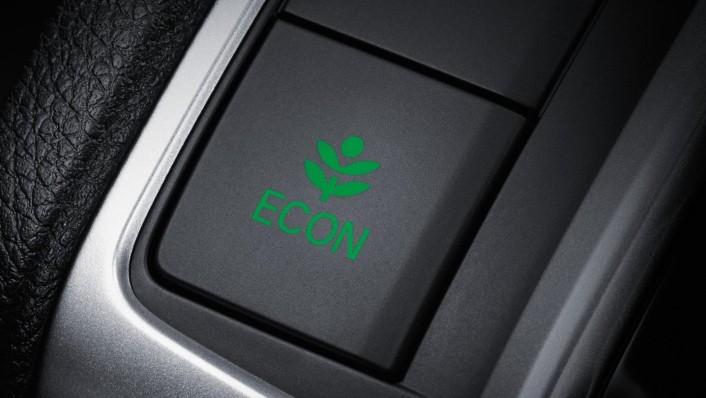 Honda Civic 2020 Interior 008