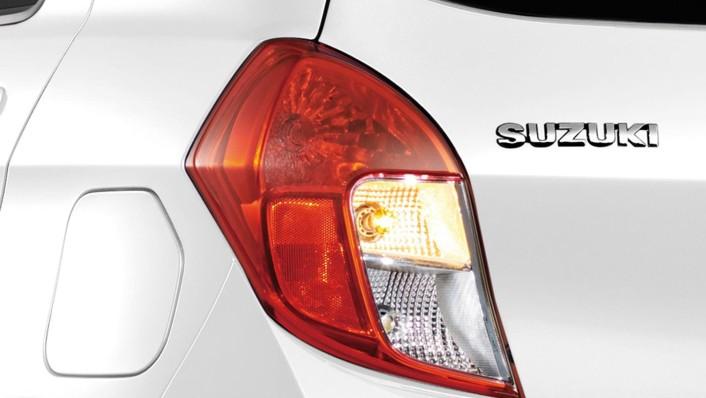 Suzuki Celerio 2020 Exterior 005