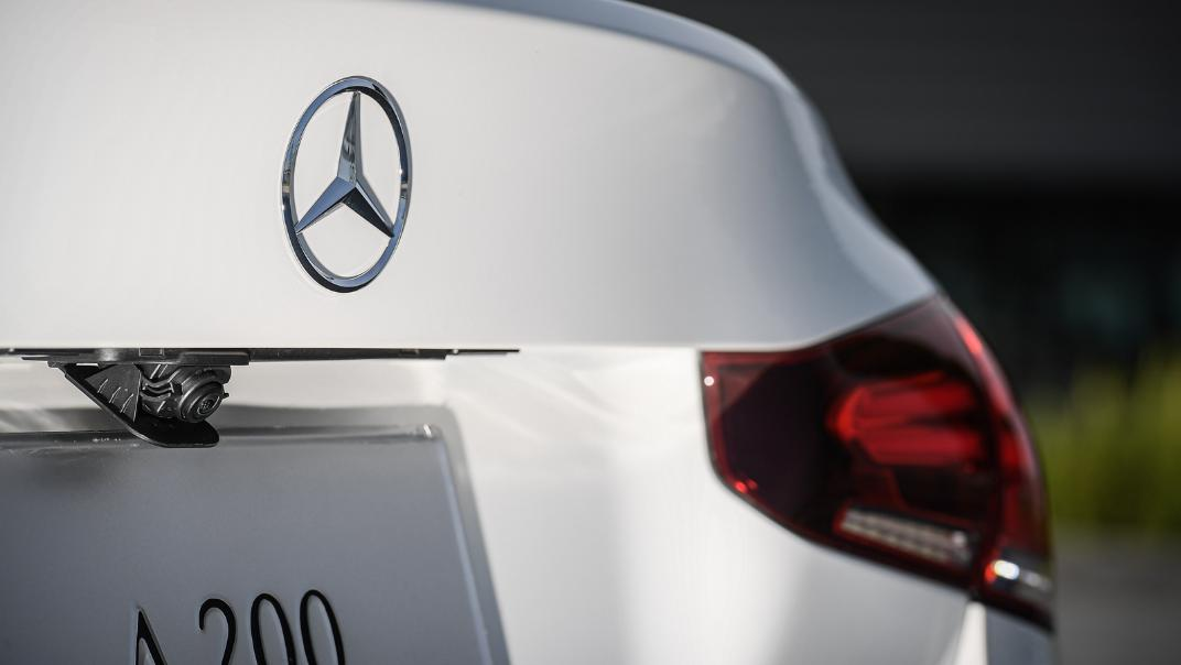 2021 Mercedes-Benz A-Class A 200 AMG Dynamic Exterior 022