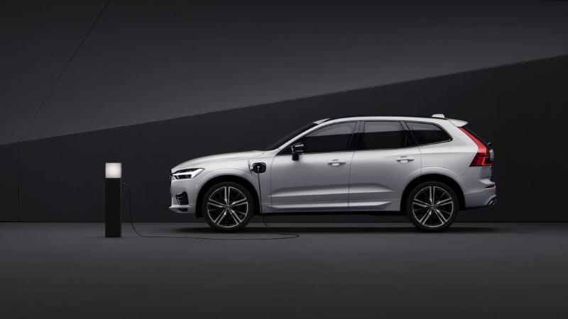 Review: 2020 Volvo XC60 พรีเมียมคาร์สุดหรูขุมพลังไฮบริด 02