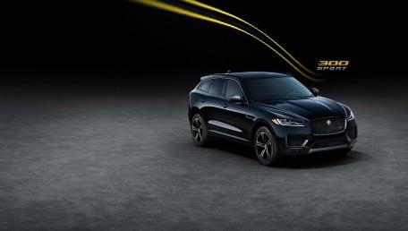 ราคา 2020 Jaguar F-Pace 2.0L Ingenium R-Sport ใหม่ สเปค รูปภาพ รีวิวรถใหม่โดยทีมงานนักข่าวสายยานยนต์ | AutoFun