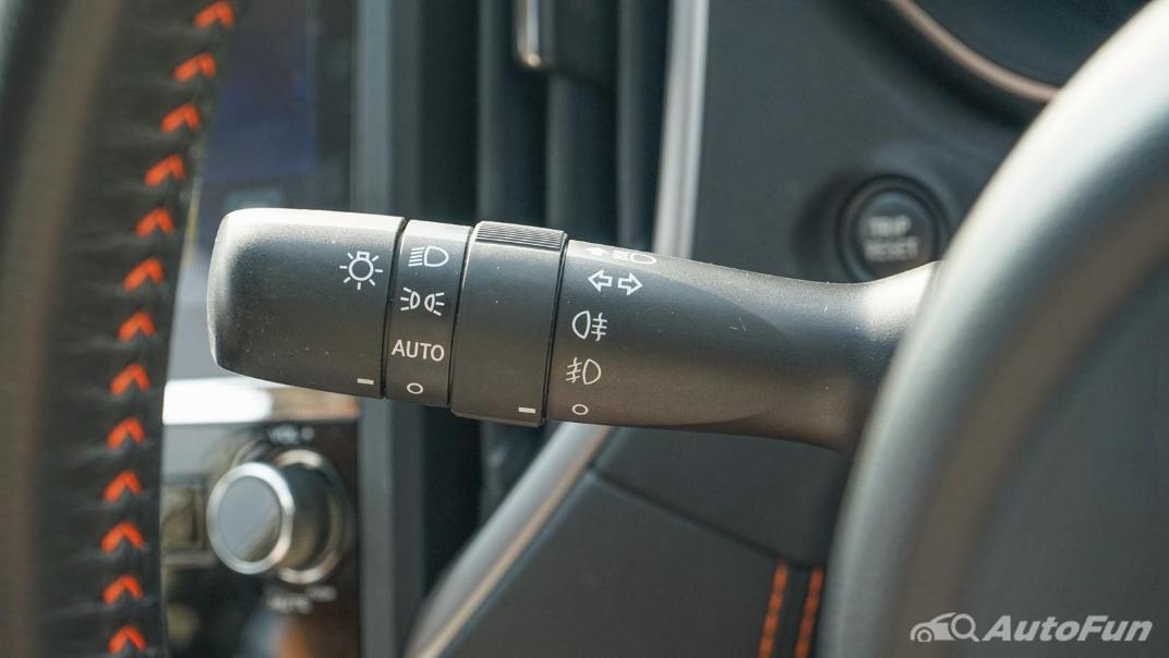 2019 Subaru XV GT Edition Interior 006