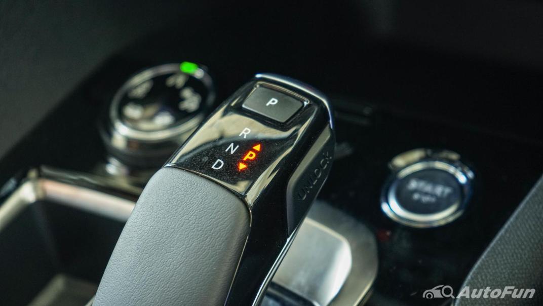 2020 Peugeot 5008 1.6 Allure Interior 023
