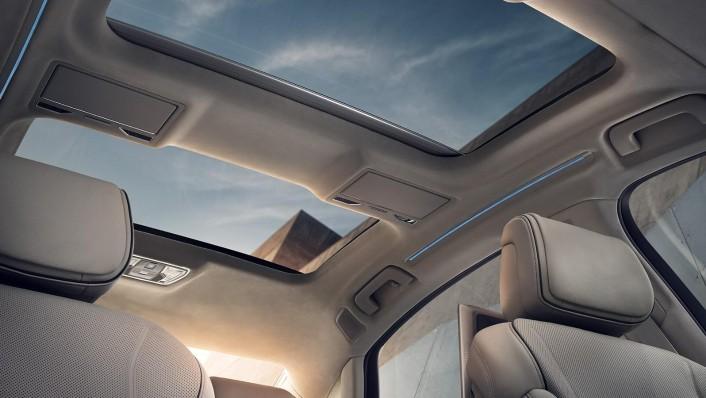 Audi A8 L 2020 Interior 002