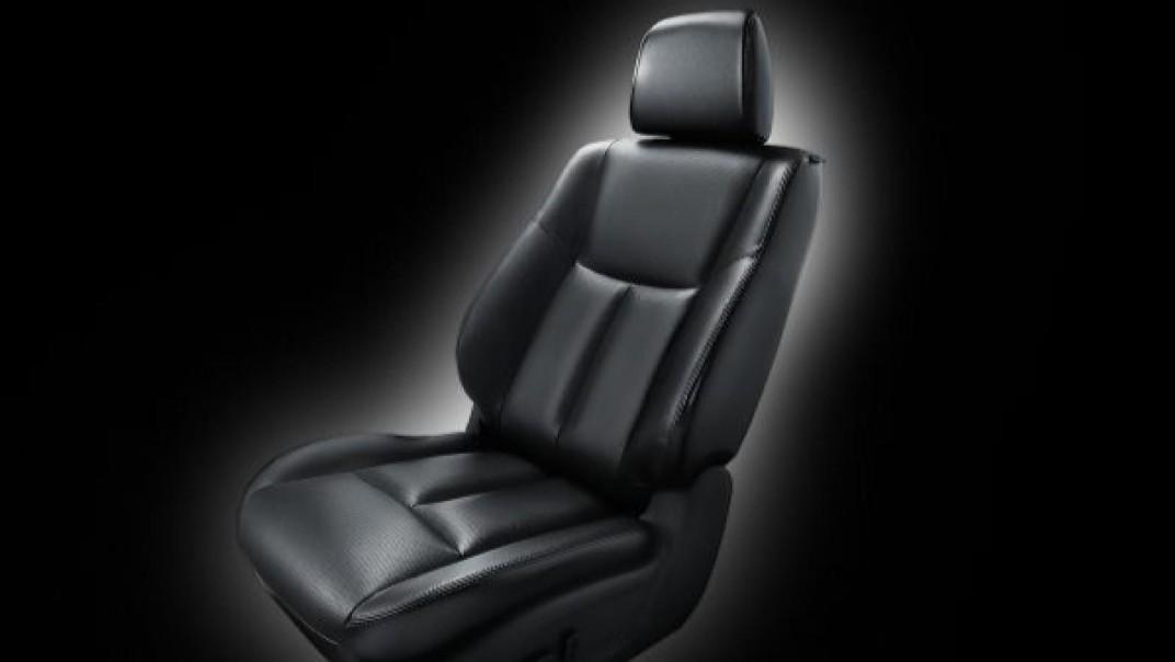 Nissan Teana Public 2020 Interior 006