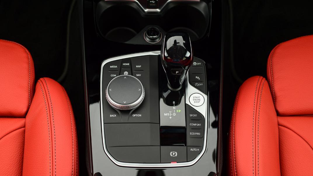 2021 BMW 2 Series Gran Coupe 220i Sport Interior 007