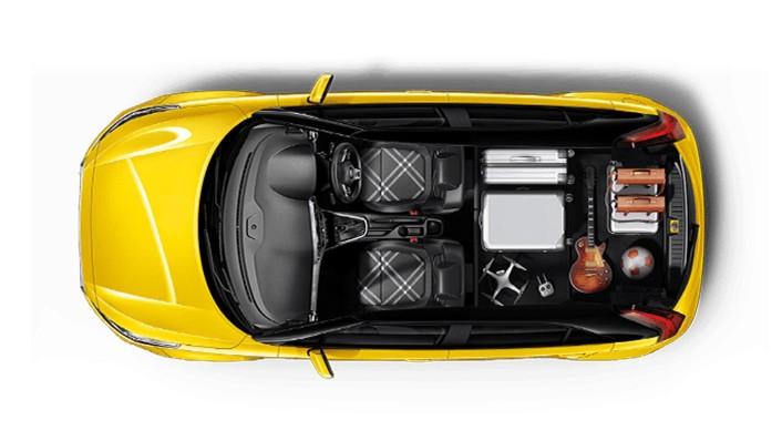 MG 3 2020 Interior 002