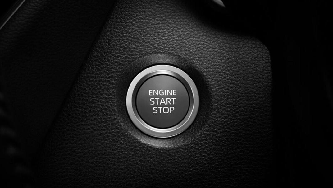 Toyota Corolla-Altis 2020 Interior 014
