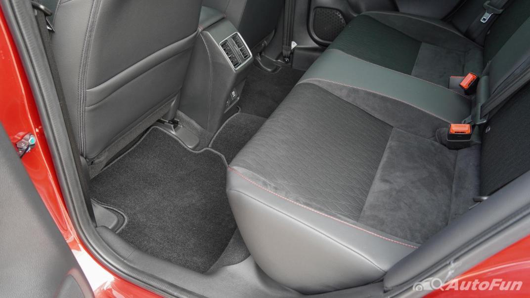 2021 Honda City e:HEV RS Interior 045