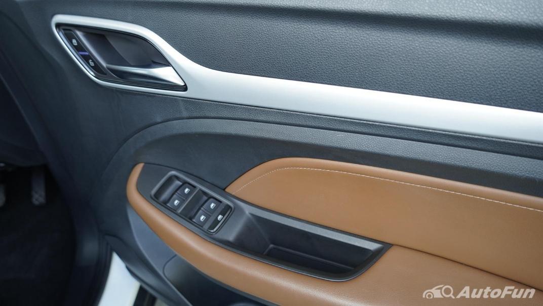 2020 MG ZS 1.5L X Plus Interior 047