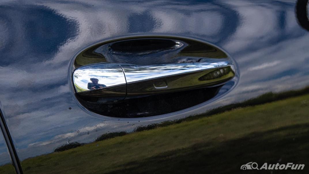 2021 Mercedes-Benz GLE-Class 350 de 4MATIC Exclusive Exterior 025