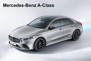 รู้จักจุดเด่นจุดด้อย Mercedes-Benz A-Class ก่อนให้เป็นรถคู่ใจ