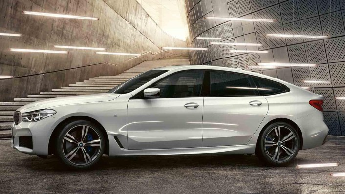 BMW 6-Series-Gran-Turismo 2020 Exterior 003