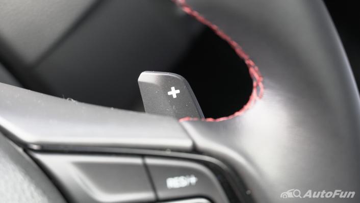 2021 Honda City Hatchback e:HEV RS Interior 008