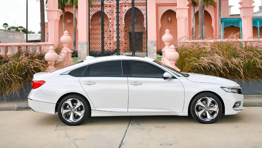 2021 Honda Accord 2.0L e:HEV EL+ Exterior 041