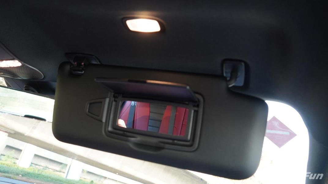 2021 Mercedes-Benz CLS 220 d AMG Premium Interior 064