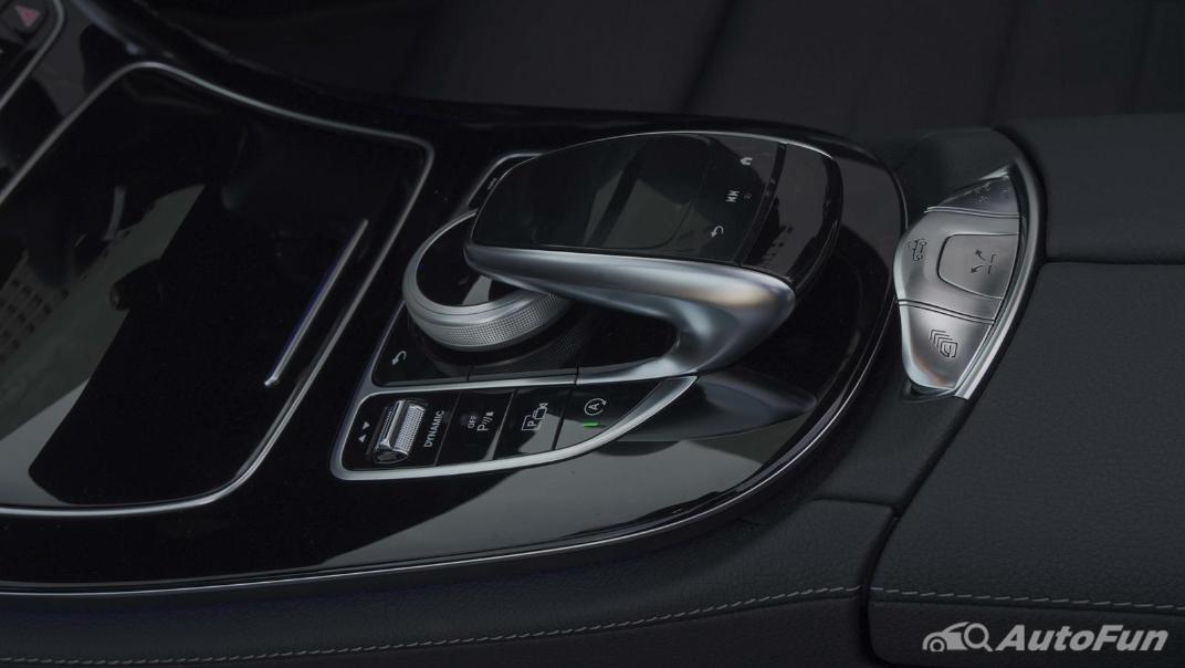 2021 Mercedes-Benz E-Class Cabriolet E 200 AMG Dynamic Interior 029
