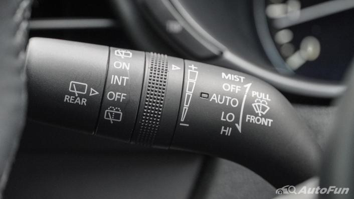 2020 Mazda CX-30 2.0 C Interior 010