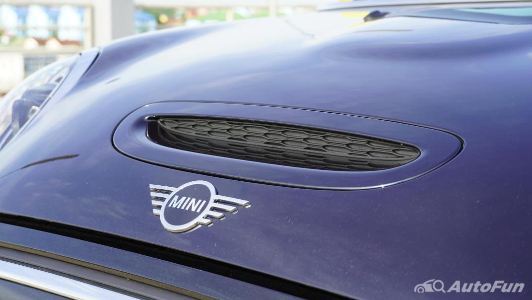 2021 MNI 3-Door Hatch Cooper S Exterior 022