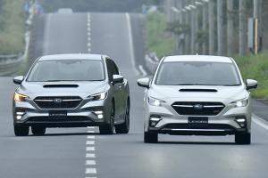 รู้จักระบบ EyeSight X อาวุธลับส่ง Subaru Levorg คว้ารถแห่งปีญี่ปุ่น ลุ้นมาไทยเร็ว ๆ นี้