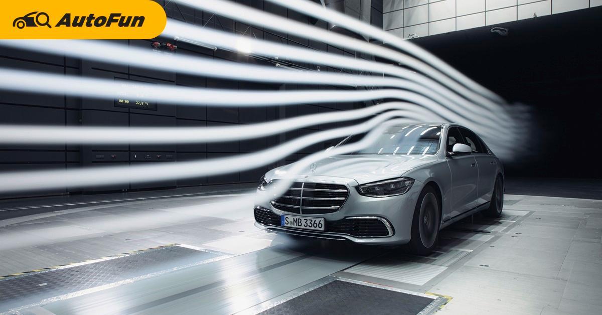 ยืนยัน 2021 Mercedes-Benz S-Class ผลิตไทยปีหน้า ดับฝัน A-Class Hatchback พร้อมแจงเหตุผลิตรถเล็กล่าช้า 01