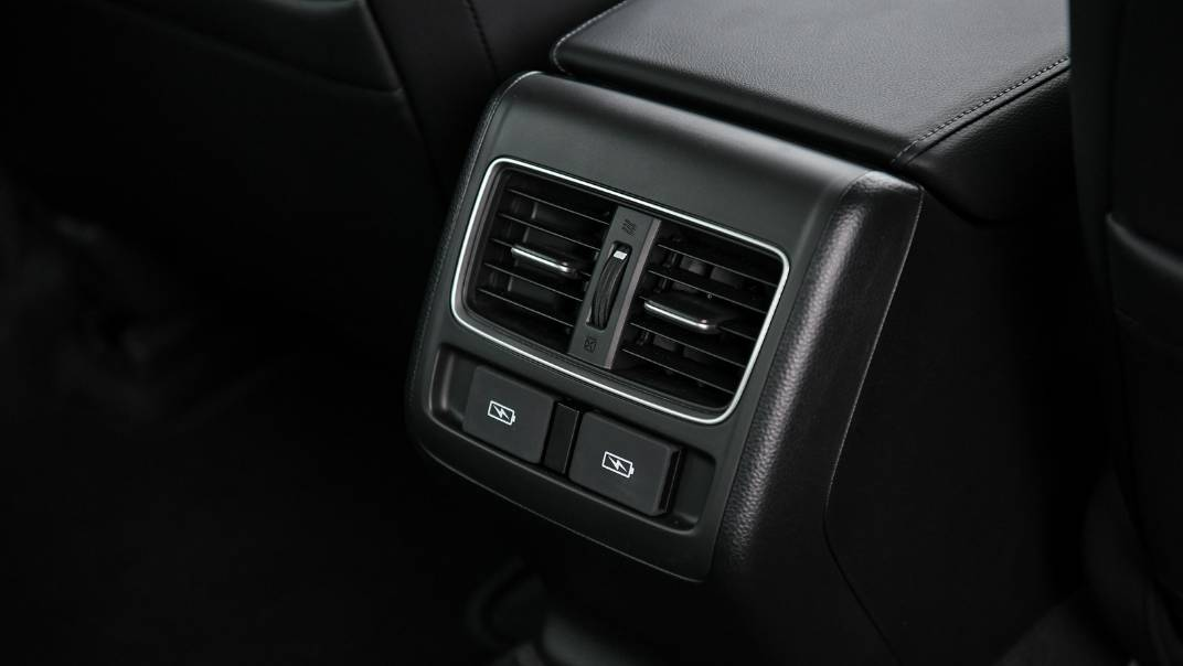 2021 Honda Accord 1.5 Turbo EL Interior 064