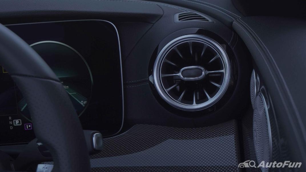 2021 Mercedes-Benz E-Class Cabriolet E 200 AMG Dynamic Interior 018