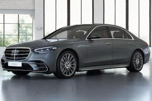 2021 Mercedes-Benz S-Class รุ่นประกอบไทย 2 รุ่นย่อย เคาะค่าตัว 6.69-7.19 ล้านบาท ส่งมอบอีก 2 เดือนข้างหน้า