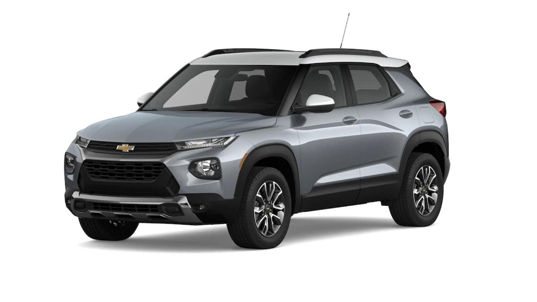Chevrolet Trailblazer 2020 Others 008