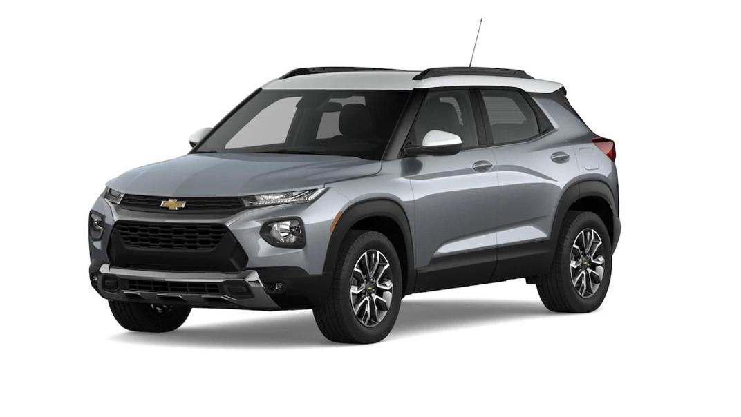 Chevrolet Trailblazer Public 2020 Others 008