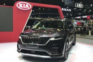 2021 Kia Carnival มีอะไรดี ที่ทำให้คนแห่จองในงาน Motor Expo 2020