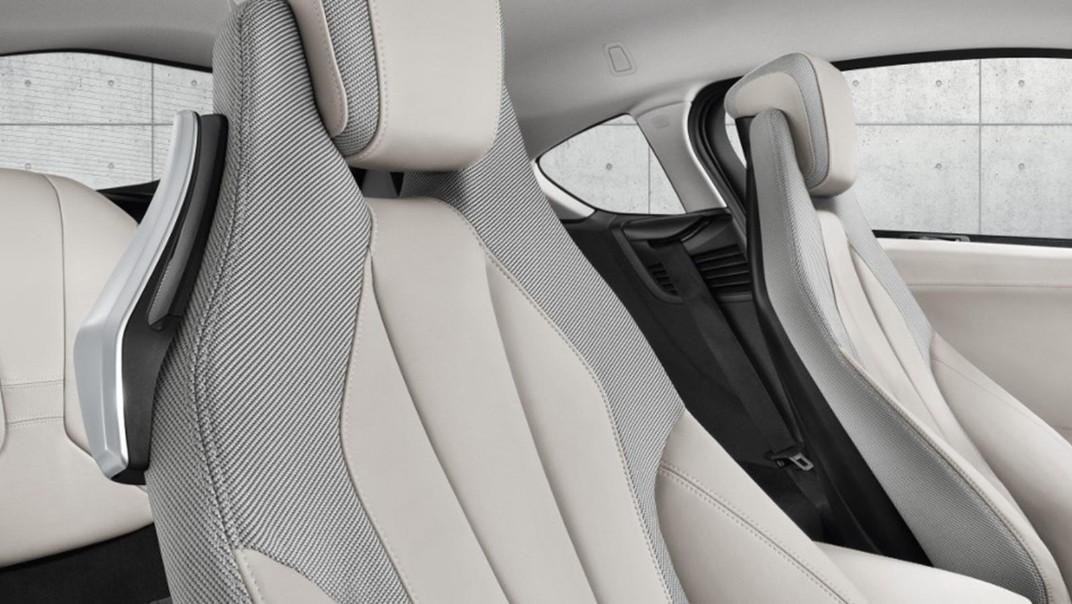 BMW I8 Public 2020 Interior 006
