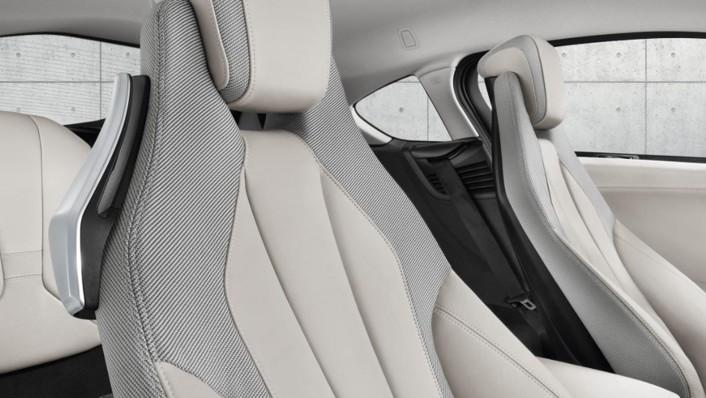 BMW I8 2020 Interior 006