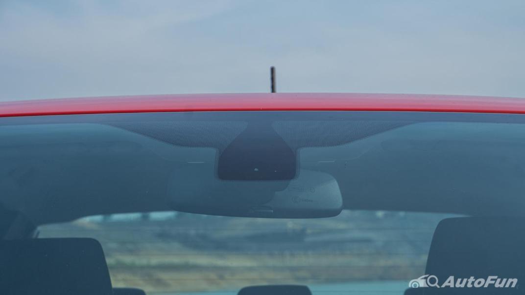 2021 Ford Ranger FX4 MAX Exterior 019