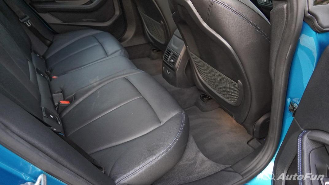 2021 BMW 2 Series Gran Coupe 220i M Sport Interior 060