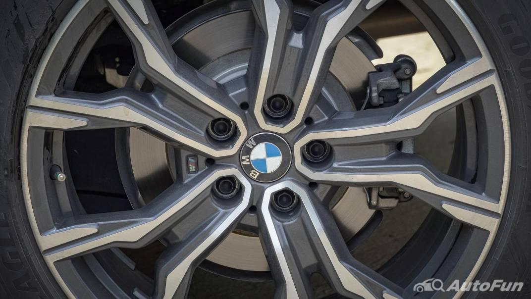 2021 BMW X1 2.0 sDrive20d M Sport Exterior 033