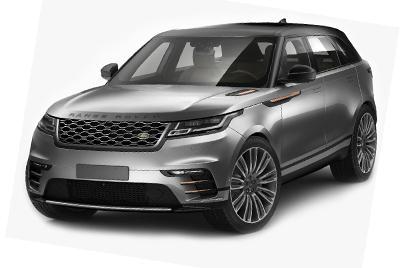 2020 Land Rover Range Rover 2.0 Velar Base