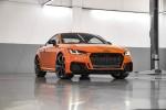 Audi ยกทัพตระกูลแรง RS บุกไทย 3 รุ่นรวด ทั้ง TT RS, RS Q8 และ RS4 Avant