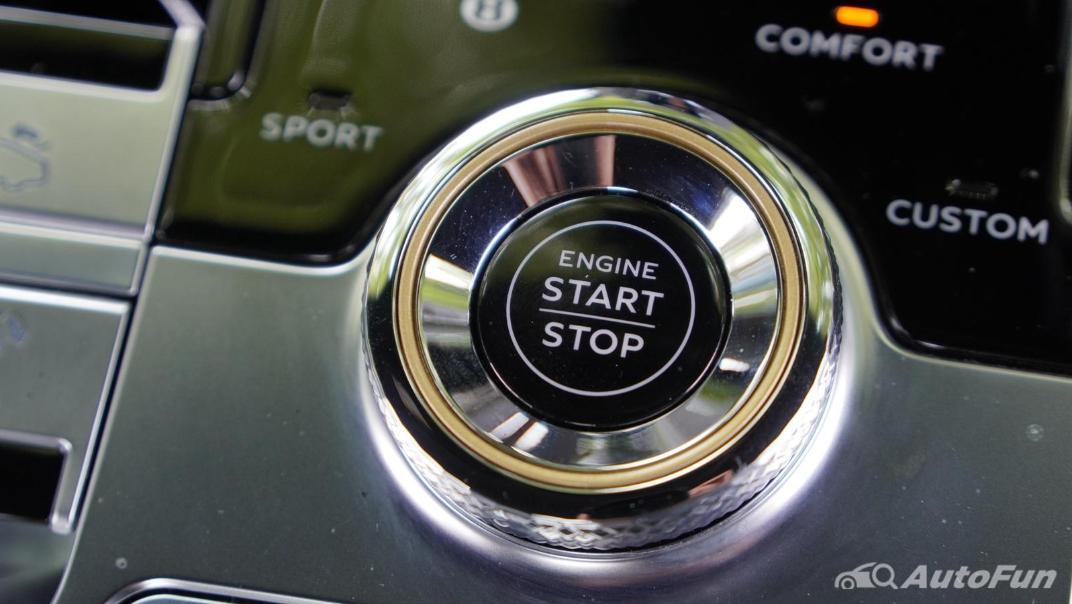 2020 Bentley Continental-GT 4.0 V8 Interior 034