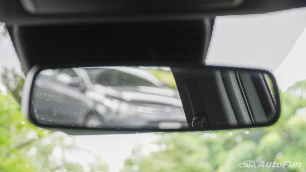 2020 Mazda CX-8 2.5 Skyactiv-G SP Interior 059