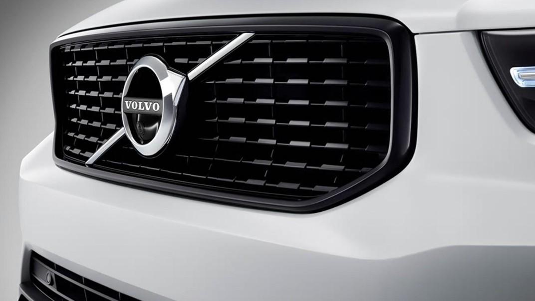 Volvo XC 40 2020 Exterior 019