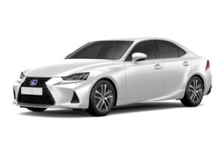 2020 Lexus IS 2.0 300 F SPORT